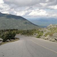 28-This Sweet Mountain - Mt. Washington SP