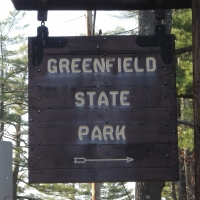 38-To Camp or Not to Camp - Greenfield SP