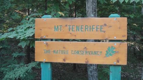 Mt Teneriffe Preserve