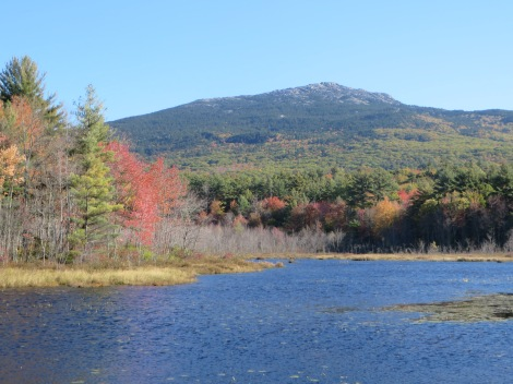 Mt. Monadnock from the south